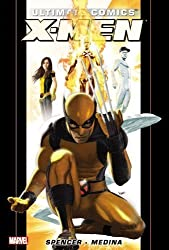 By Spencer, Nick Ultimate Comics X-Men By Nick Spencer - Volume 1 (2012) Hardcover