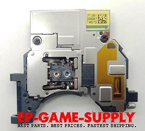 Price comparison product image Replacement Laser Lens KEM-850A Sony PS3 Super Slim CECH-4001C CECH-4201C 500GB