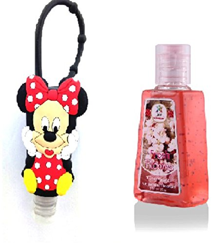 Buy Bloomsberry Hand Sanitizer With Holder Online At Low Prices In