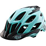 Fox Racing Flux Helmet – Women's Ice Blue, S/M For Sale