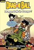 Dragon Ball, Akira Toriyama and Gerard Jones, 1421529467