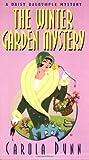 The Winter Garden Mystery, Carola Dunn, 0758227337