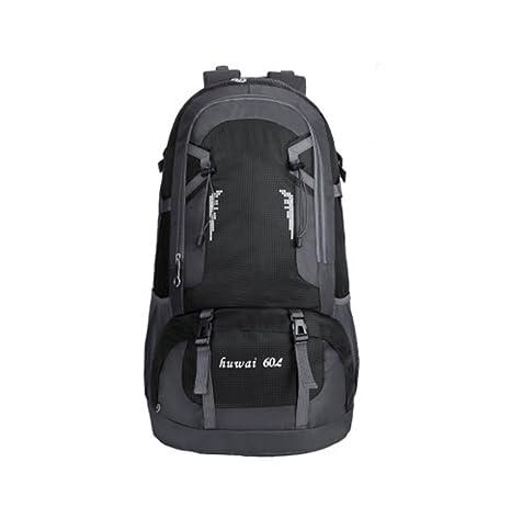 a35070dc29cc Amazon.com : JQXB Travel Backpack Rucksack Waterproof Breathable ...