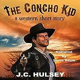 The Concho Kid: A Short Western