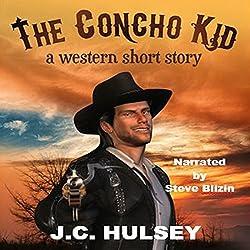 The Concho Kid