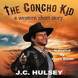 The Concho Kid Audiobook