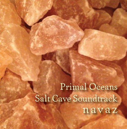 Primal Oceans Salt Cave Soundtrack