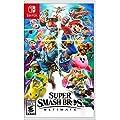 Super Smash Bros. Ultimate - Nintendo Switch - Standard…