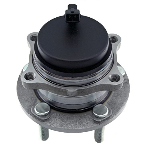 WJB WA512326 - Rear Wheel Hub Bearing Assembly - Cross Reference: Timken 512326 / Moog 512326 / SKF BR930646