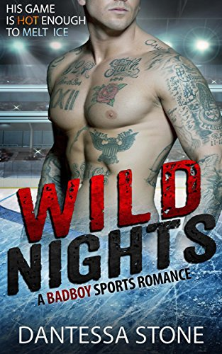 Wild Nights: A Bad Boy Hockey Romance