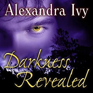 Darkness Revealed Audiobook