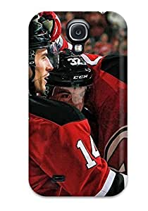 6875196K689936801 new jersey devils (7) NHL Sports & Colleges fashionable Samsung Galaxy S4 cases
