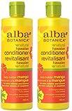 Alba Botanica Coconut Hawaiian Conditioner