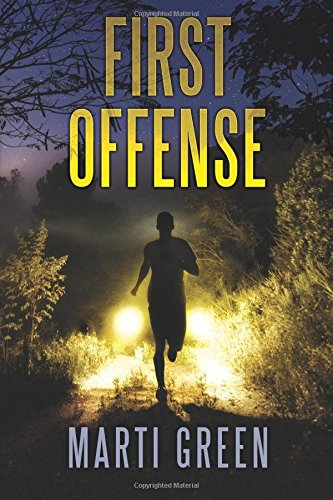 First Offense (Innocent Prisoners Project) ebook
