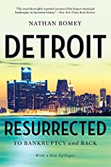 What happens when an iconic American city goes broke?              At exactly 4:06 p.m. on July 18, 2013, the city of Detroit filed for bankruptcy. It was the largest municipal bankruptcy in American history—the Motor City had...