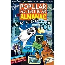 Popular Science: Almanac for Kids