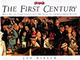 img - for The first century: Daily racing form chronicles 100 years of thoroughbred racing book / textbook / text book