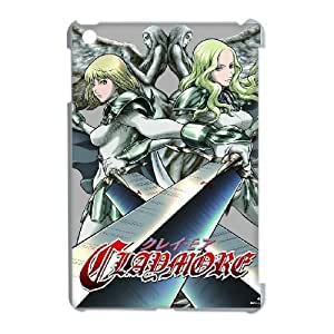 Cartoon Claymore for iPad Mini Phone Case 8SS460825