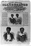 Photo: Eliza and Lizzie, children of Dred Scott, Harriet, 1857 . Size: 8x10 (approximately)