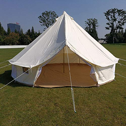 OUTDOOR Oxford Tent For Outdoor All Seasons Lunxury for 8-12 Persons Traveling Hotle