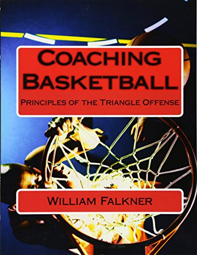 Coaching Basketball: Principles of the Triangle Offense