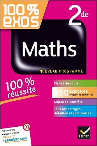 exo compris C OK... 2nde Mathématiques