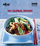 101 Global Dishes, Janine Ratcliffe and Lulu Grimes, 0563539038