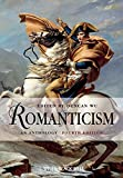 img - for Romanticism: An Anthology book / textbook / text book
