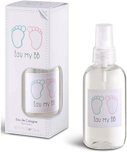 Eau my BB, Fragancia infantil - 150 ml.: Amazon.es: Belleza