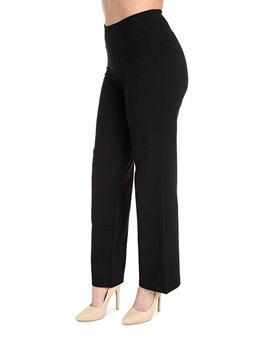 0bf669aa7d8f SPANX Ath-Leisure Active Full Leg Pants at Amazon Women's Clothing store: