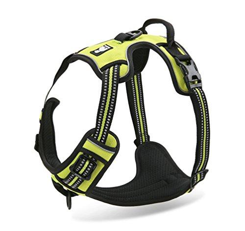 back clip dog harness - 7