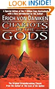 #7: Chariots of the Gods