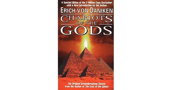 Chariots Of God Ebook