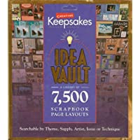 Creating Keepsakes Idea Vault