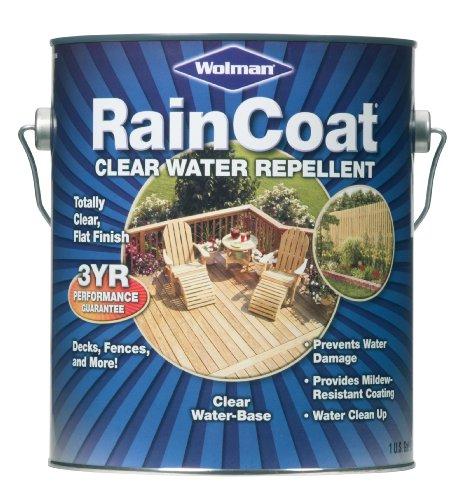 Rust Oleum 12366 Water Repellent 1 Gallon