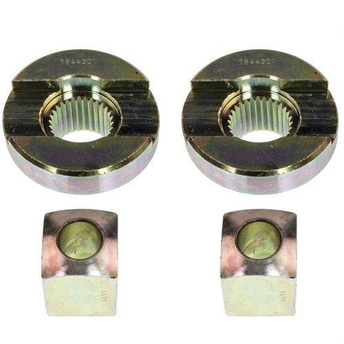 - Richmond Gear 7844301 Spool-Dana 44 Mini Steel