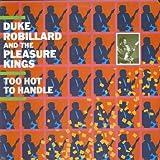 Too Hot to Handle [Vinyl]