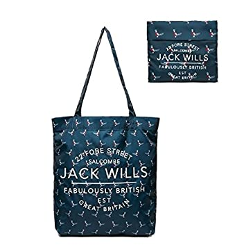 Jack wills shopper
