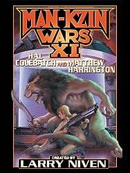 Man-Kzin Wars XI (Man-Kzin Wars Series Book 11)