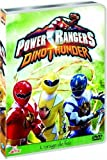 Power Rangers - Dino Tonnerre, vol.8
