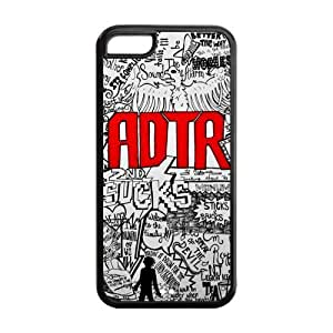 Customize A Day To Remember Back Case for iphone5C JN5C-1456