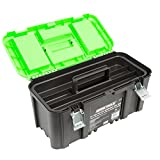 """OEMTOOLS 22179 19"""" Tool Box with Removable Tool"""