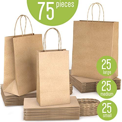 WDC Industries Handles Shopping paperbags product image