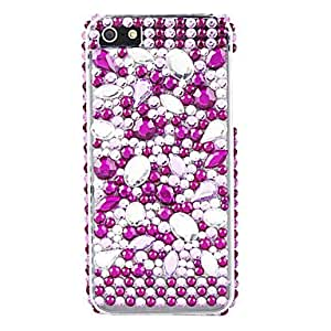 DUR Diamond Surface Hard Case for iPhone 5/5S