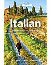 Lonely Planet Italian Phrasebook & Dictionary 8th Ed.: 8th Edition