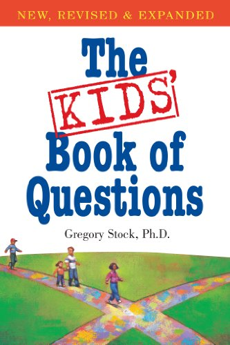 The Kids' Book of Questions: Revised for the New Century by Workman Publishing Company (Image #1)