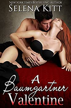 A Baumgartner Valentine (The Baumgartners) by [Kitt, Selena]
