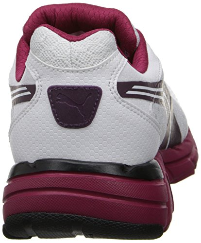 Shoe Purple White Cross Training Puma Cerise Women's Poseidon SwIqIZ0z