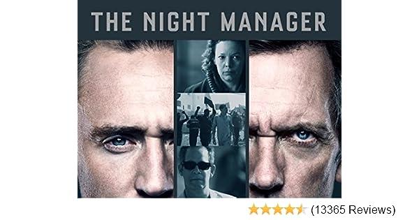 Amazoncom Watch The Night Manager Season 1 Prime Video