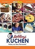 mixtipp: Lieblings-Kuchen: Kochen mit dem Thermomix®